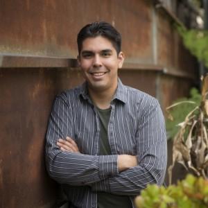 JuanCarlos Portrait